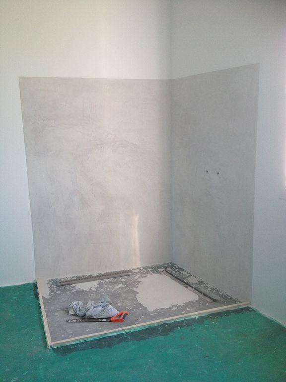 salle de bain elfie etanch it. Black Bedroom Furniture Sets. Home Design Ideas