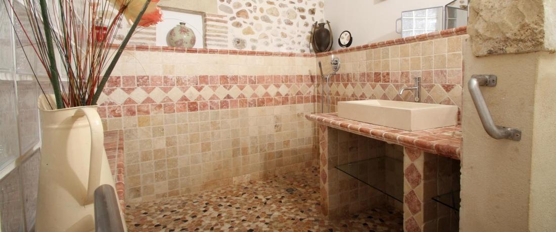 Travaux de salles de bain